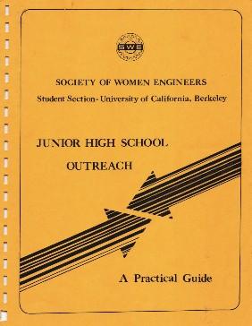 Berkeley Junior High School Outreach - A Practical Guide